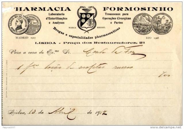 pharmacia-formosinho