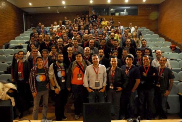 WordCamp Porto 2013