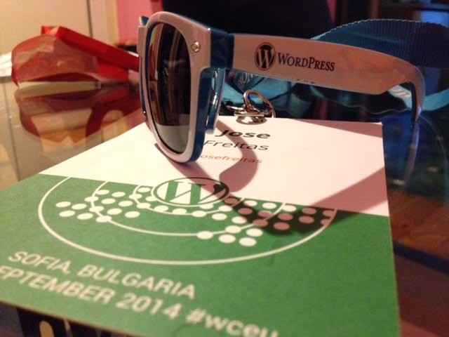 WordCamp Europa 2014