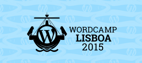 WordCamp Lisboa 2015