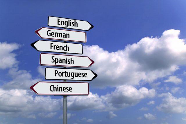 traduções WordPress