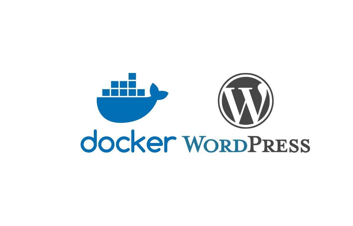 O WordPress com o Docker tanto para desenvolvimento como produção. O que fazer?