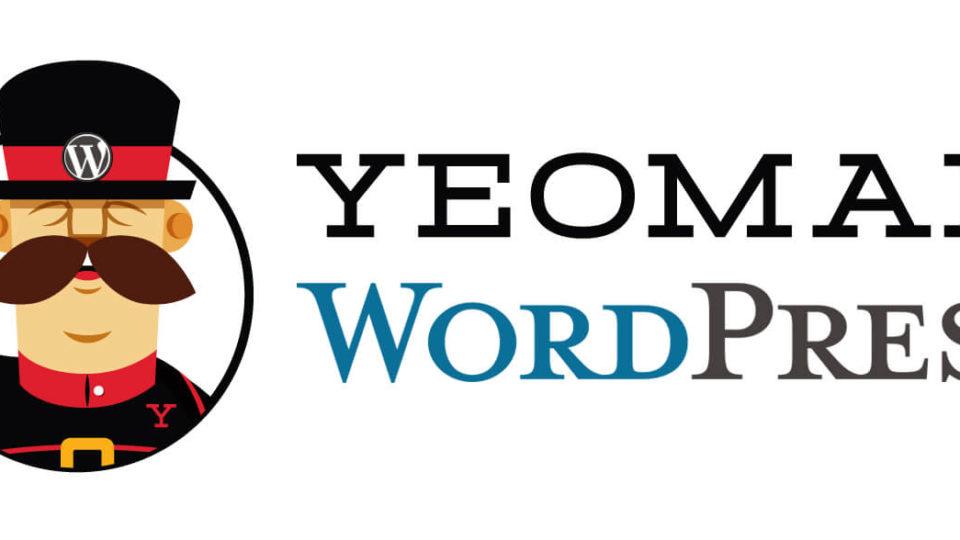 Yeoman para WordPress