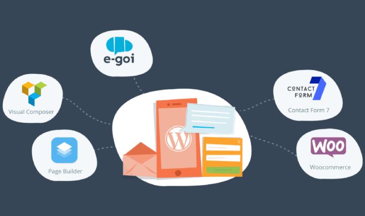 Desafios de uma plataforma de marketing em criar plugins para WordPress