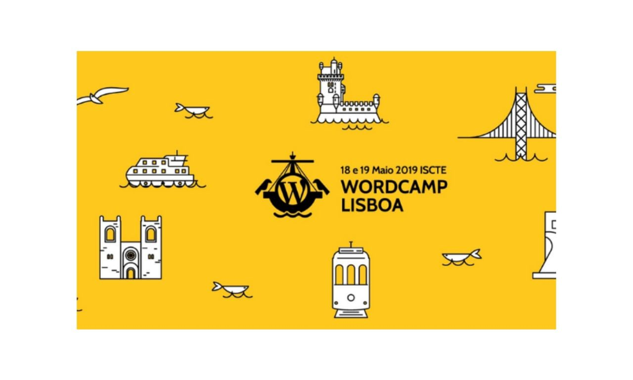 WordCamp Lisboa 2019